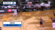 NBA Draft Profile: Golden State Warriors Select Nico Mannion