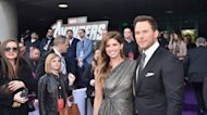 Chris Pratt and Katherine Schwarzenegger Welcome Their First Child Together