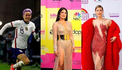 'The true spectrum': Victoria's Secret replaces Angels with Megan Rapinoe, Priyanka Chopra