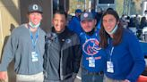 Falcons, Tiger and Bear, oh my! Boise State QB hosts special guests vs. Air Force