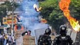 Heavy-Handed Riot Police Bring Wave of Criticism on Colombia