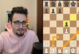A chess teacher quit their full-time job to become a Twitch superstar