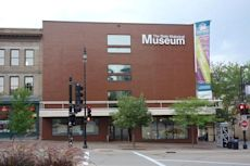 Wisconsin Historical Museum