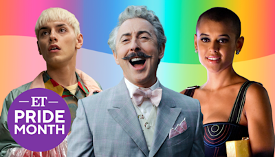 Pride Preview: The Most Anticipated LGBTQ Shows, Films, Albums of 2021