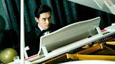 「被甜點耽誤的蕭邦」 管麟挑戰鋼琴家 練琴練到手抽筋