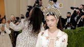 Lorde wears custom BODE to the Met Gala