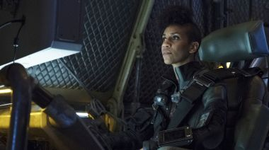 'The Expanse' Renewed for Sixth and Final Season at Amazon