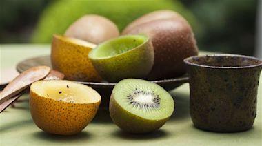 奇異果、檸檬都輸!維他命C第一名是「它」紅心含量最高