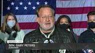 Gary Peters: Michigan US Senate race