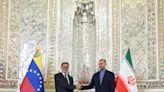 Iran fortifies West Hemisphere ties, signing 20-year deal with Venezuela
