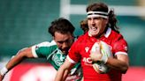 Canadian men to face Ireland in Edmonton rugby sevens quarterfinal
