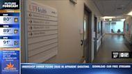 COVID cases rising in Florida