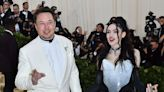 Elon Musk says he and Grimes are 'semi-separated but still love each other'