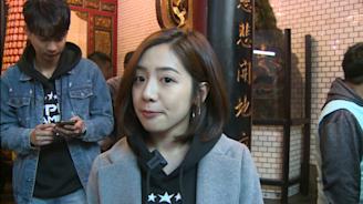 快新聞/「學姊」黃瀞瑩公開選後下一步