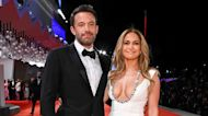 Ben Affleck Gushes About Girlfriend Jennifer Lopez In Rare Statement: 'I Am In Awe'