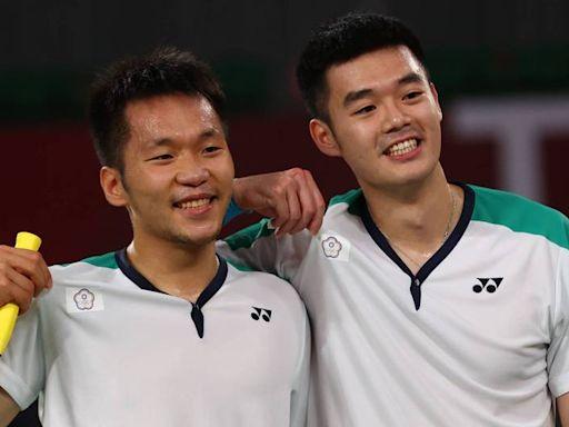 黃金男雙2021年只輸1場 李洋:不想太多、繼續求進步