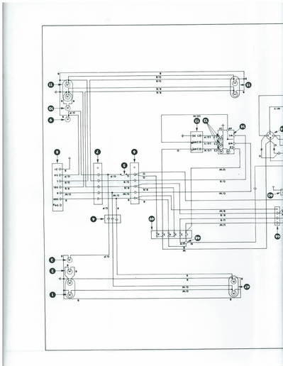 old ford diesel wiring diagram old ford tractor wiring diagram