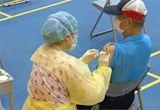 本土+12! 指揮中心積極拉高台灣疫苗覆蓋率
