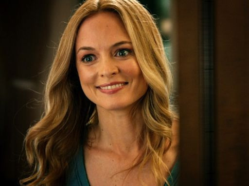 Heather Graham sells Hollywood Hills haunt she bought after 'Boogie Nights'