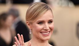 Kristen Bell Hosts Nick Pandemic Special for Kids, Families
