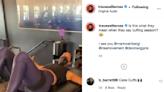'U Ain't Slick Ms. Ross': Tracee Ellis Ross Workout Video Derails When Fans Focus on Her Derrière