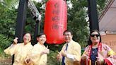 「台灣好湯」全台啟動 黃偉哲邀全國朋友來關子嶺泡好泉吃美食抽大獎