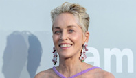 """SAG-AFTRA Board Candidate Sharon Stone Says She Lost Union Health Coverage Over $13 & Was """"Threatened"""" With Losing A Job For Insisting On Vaccinated Set"""