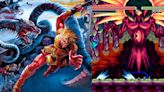 10 Scariest Super Nintendo Games