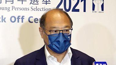 顧委會主席林大輝:港台管理層一定要根據約章處理工作 - RTHK
