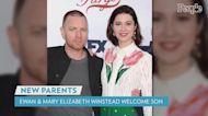 Clara McGregor Introduces Ewan McGregor and Mary Elizabeth Winstead's Baby Boy: 'The Greatest Gift'