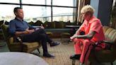 Willie gives behind-the-scenes details of Machine Gun Kelly interview