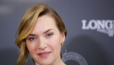 Kate Winslet found nude scenes 'scary and intimidating' as a young actor