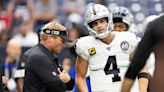 Derek Carr Delivers Strong Statement on Relationship With Jon Gruden