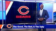 Bears Vs. Lions: The Good, The Bad, And The Ugly