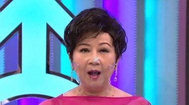 第一胎沒生兒子 好姨薛家燕一度很不開心