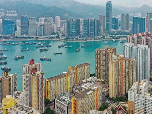 二手樓價破頂後 呈樓穩量升局面 - 香港經濟日報 - 名家 - 趨勢分析 - 地產