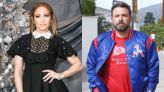 Jennifer Lopez and Ben Affleck Determined to Take Their Relationship to Next Level