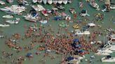 美密西根湖狂歡派對多人確診 官方衛生單位籲勿外出