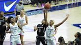 Olympic experience a thrill for UConn's Edwards
