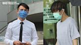 反國歌法 兩男被控非法集結及襲警 辯方質疑被迫按指示默寫證供   社會事