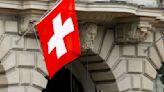 Former Credit Suisse security head targeted in Swiss regulator's investigation