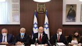 Israeli cabinet start first state budget debate in three years