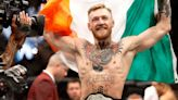 Fans ridicule Conor McGregor's deleted tweet about UFC title ambitions