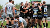 Jack Nowell scores twice as Exeter beat valiant Sale to reach sixth Premiership final in a row