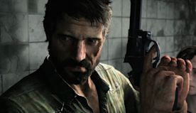 The Last of Us Animated Movie Images Appear Online
