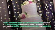 Woman's money-saving wedding hack stuns TikTok: 'I was a little hesitant about this'