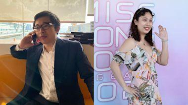 香港小姐2021  「佛祖」霍韻璇疑遭偷相擺鹹網 林作遭狠批不尊重