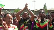 Ethiopia eyes advance on Tigrayan capital
