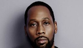 RZA Teams With Good Humor Ice Cream To Offer A New Song For Trucks