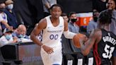 Jonathan Kuminga, Moses Moody impress in Warriors debut